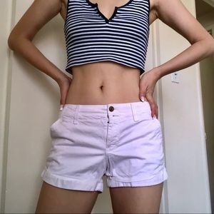 🎀Old Navy perfect shorts light pink